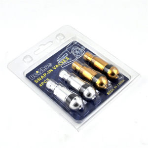 4PCS /Set Auto Car Tire Tyre Valve with 4 Color pictures & photos