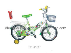 Enjoyable Children Bike CS-T1259 of Good Quality pictures & photos