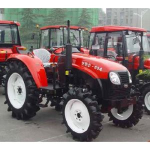 Yto Brand 4X4 Agricultural Tractor 65HP with CE pictures & photos
