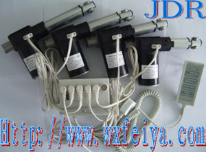 China Massage Chair Parts Fy011 DC Motor Linear ActuatorChina