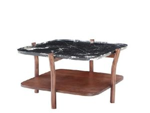 Brown Natural Marble Stone Table/Cafe Table/Coffee Table/Dining Table/Tea Table pictures & photos