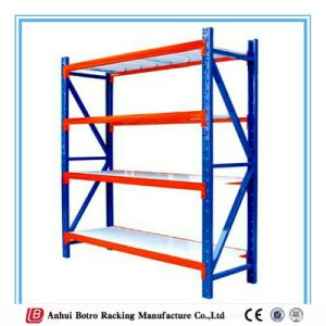 Metal Steel Board Medium Duty Rack for Clothing Factory and Agriculture pictures & photos