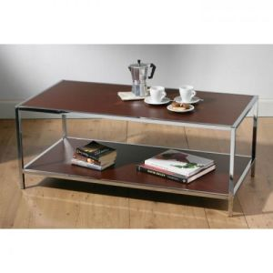 Modern Glass Coffee Table (sw0054)