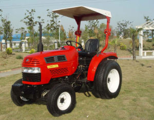 Jinma 254 Tractor (25HP 4WD) pictures & photos