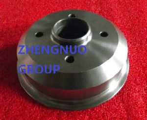 Auto Parts Car Brake Rotors for Jaguar/ Ford pictures & photos