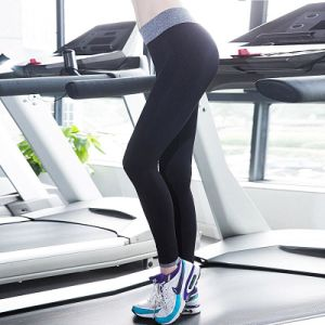 2017 Latest Style Sexy Women Yoga Pants Sports Leggings Fitness pictures & photos