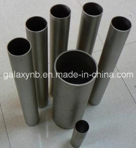 Titanium High Quality Round Tubes pictures & photos