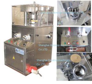 Zp10b Rotary Tablet Press Machine & Pharmaceutical Machinery pictures & photos