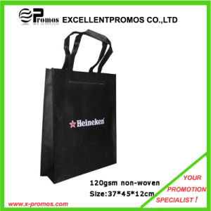 Promotional Cheap Custom Non Woven Shopping Bag (EP-B2021) pictures & photos