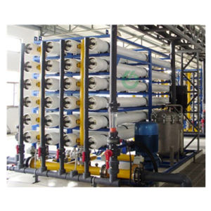 Seawater Desalination High Anti-Pollution RO System Hapro