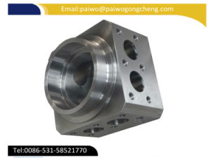 Forging Customized Hydraulic Cylinder Parts pictures & photos