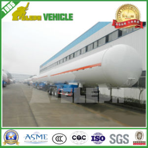 High Quality LPG Tank for Semi Trailer pictures & photos