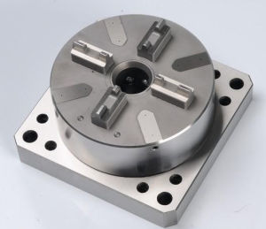 Precision Machining CNC Steel Hardware OEM ODM pictures & photos