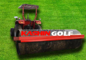 Tractor Trailed Roller for Golf Course pictures & photos