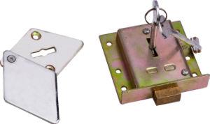 Safe Lock (204-C)