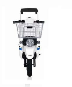 Popular E-Scooter/Electric Motorcycle Cargo Scooter pictures & photos