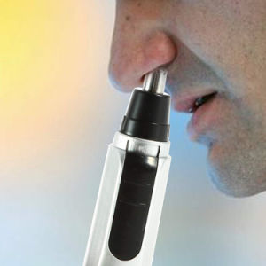 Electric Nose Hair Neat Clean Trimmer pictures & photos