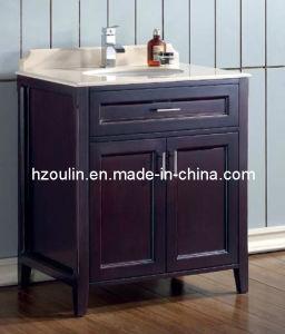 Granite Bathroom Vanity (BA-1111) pictures & photos