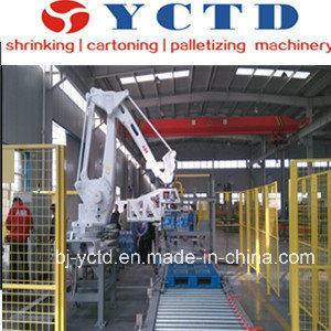 Carton Palletizing Machine, Bag Palletizer Line Carton Palletizer (YCTD) pictures & photos