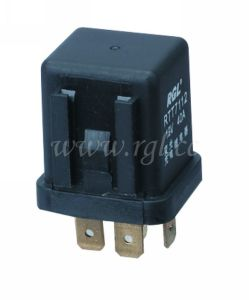 Rechargeable Relay (RTT7112)