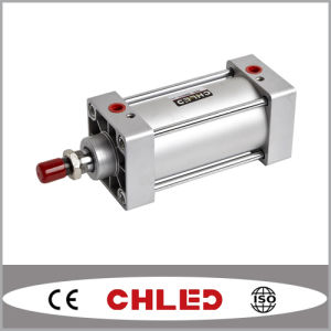 Sc Cylinder / Pneumatic Cylinder / Air Cylinder pictures & photos