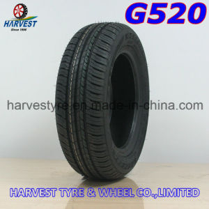 Semi-Steel Radial Tires for Mini Car pictures & photos