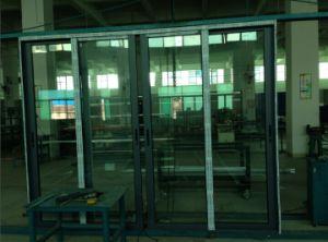 Aluminium Slding Door for High Dimension pictures & photos