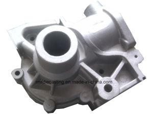 Machining of Aluminum Alloy Pump