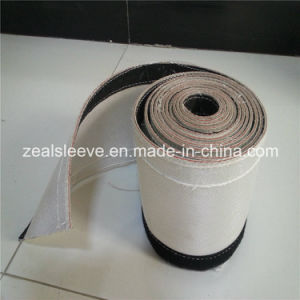 Ultra High Temperature High Silica Fiber Composite Firesleeve Vco pictures & photos