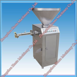 Industrial Sausage Stuffer Filler Maker Machine pictures & photos