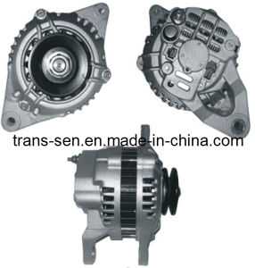 Auto Alternator for Mazda Rx7 (12V 70A for MITSUBISHI SERIES) pictures & photos