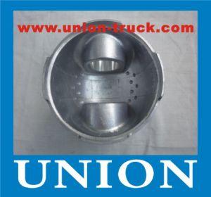 Yuchai Engine Parts YC4110ZQ Piston pictures & photos