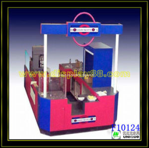 2013highly Customized Coffee Cart/Food Vending Cart/Food Kiosk