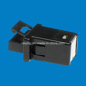 Plastic Push Lock Latches Door Push pictures & photos