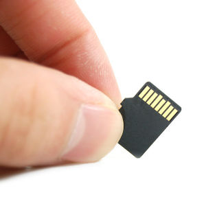 4GB TF Card Memory Card Real Capacity Micro SD Card pictures & photos
