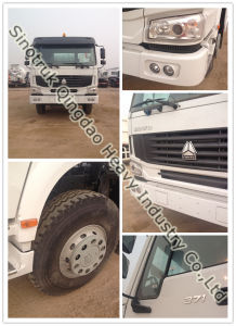 Mixer Truck of Sinotruk HOWO Brand pictures & photos