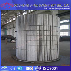CE & Asme Approved Stainless Steel 316L Condenser Heat Exchanger pictures & photos