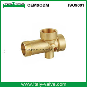 Top Quality Brass Forged Cross Fitting (AV-BF-7028) pictures & photos