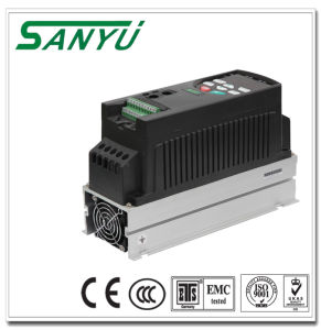 Sanyu Sy7000g Top Performance Variable Frequency Converter pictures & photos
