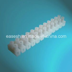 Eurostyle Two-Screw Terminal Connector with Wire Protector, Ce, VDE pictures & photos