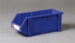 Plastic Bins (Stackable Storage Bin) DSL4520b pictures & photos