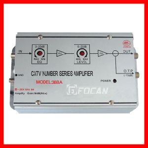 CATV Signal Amplifier & Indoor Distribution Amplifier pictures & photos