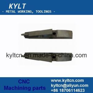 Aluminum Profile Precision Extrusion and Aluminium CNC Machining pictures & photos