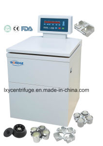 Low Speed Refrigerated Centrifuge (DDL-8M) pictures & photos