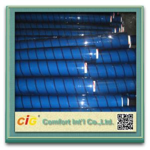 China High Quality PVC Clear Sheet pictures & photos