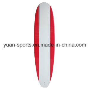 High Quality Popular EPS Core 8′ Malibu Surfboard for Whole Sale pictures & photos
