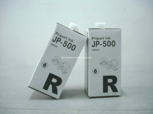 Ricoh Jp-10/Jp-500 Duplicator Ink pictures & photos