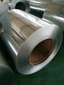 Steel Products/Iron Steel/Galvanized Steel Coil pictures & photos