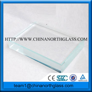 Low Iron Glass Hot Selling pictures & photos