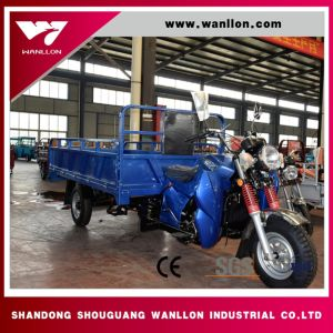 200cc Good Quanlity Big Power Motor Tricycle From China pictures & photos